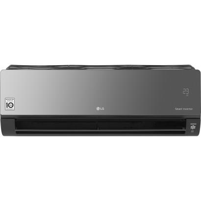 Κλιματιστικό LG ARTCOOL MIRROR AC24BQ 24000 BTU WiFi Ready + Ιονιστής