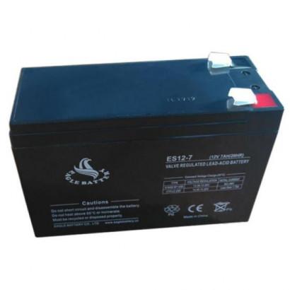 Ups Battery EagleTech 12V 7Ah
