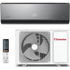 Κλιματιστικό Inventor Dark Inverter DRVI32-24WF / DRVO32-24 24000BTU